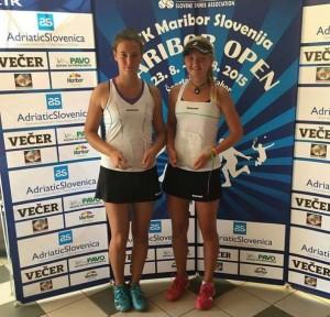ITF U18 Maribor